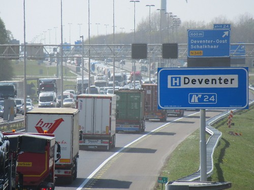 A1 Oxersteeg 18-04-2019-5 | by European Roads