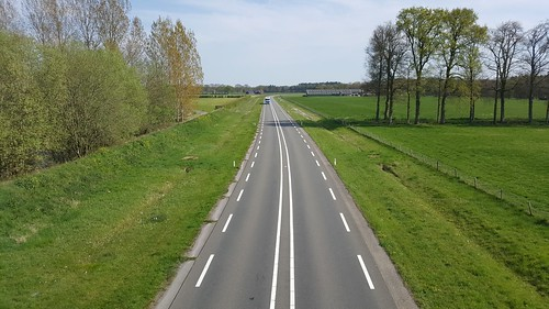 N348 Frieswijk-1 | by European Roads
