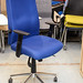 Exec chair swivel E140