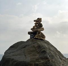 Hikers Rocks -2