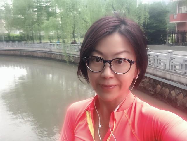 20190420玉書上海跑步 (1)