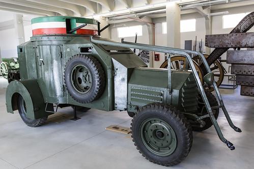 Lancia 1Z