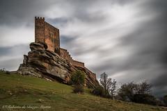 Castillo de Zafra.