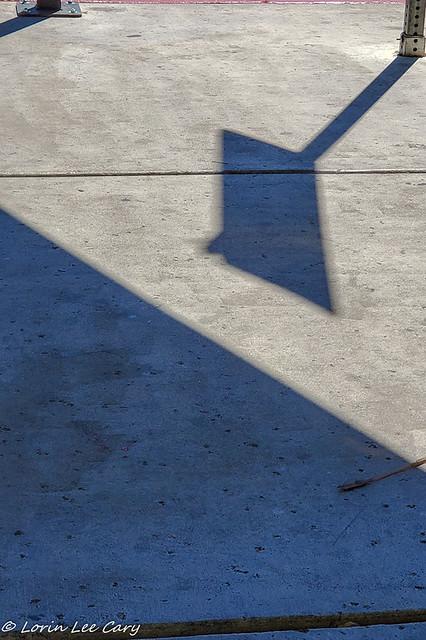 Post Shadows