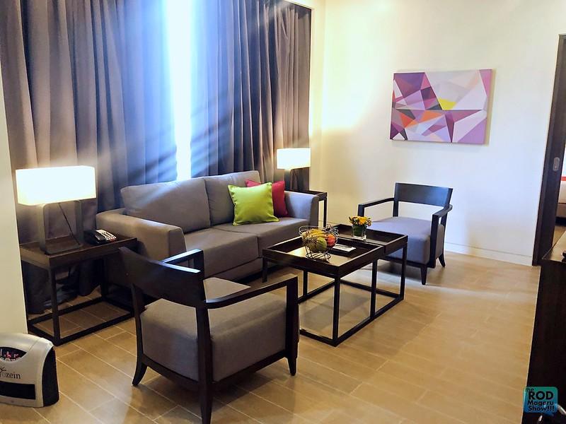 HOTEL LUCKY CHINATOWN 11 RODMAGARU