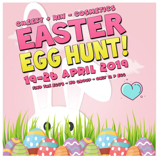 ? Easter Egg Hunt ?