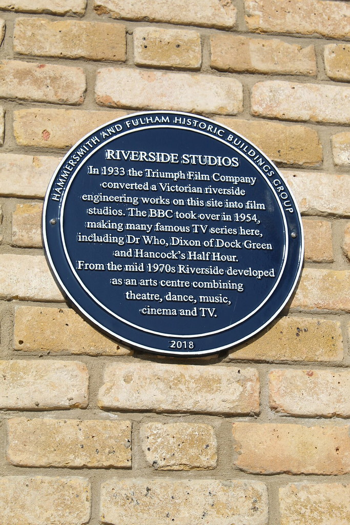 Riverside Studios and Queens Wharf | Hammersmith