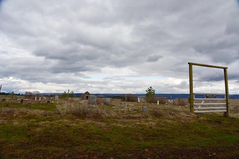 Barlett Union Cemetery