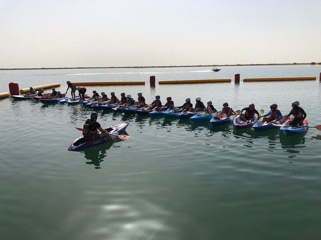 Y7 Trip to Umm Al Quwain