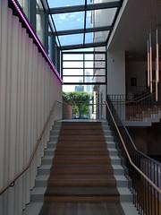 Stairwell #architecture