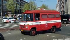 Mercedes L508D 1981