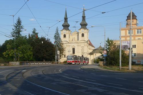 1707 an Kostel Nanebevzetí Panny Marie | by Entenfang1