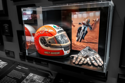 Harley-Davidson Museum (Milwaukee, Wisconsin) | by @CarShowShooter