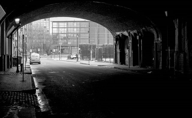 Lionel Street, Birmingham