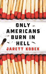 new book by Jarett Kobek
