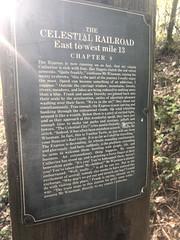 C2C - rail - Beamish