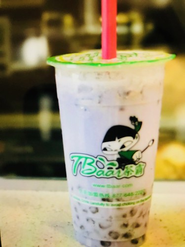 How to decipher bubble tea