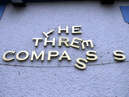 The Three Compass s