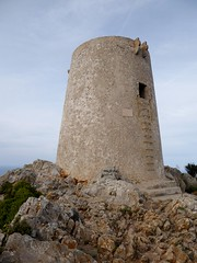 Formentor (Mallorca-España). Talaia d´Albercutx
