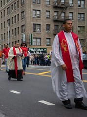 2019 Good Friday Procession