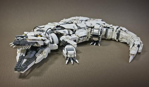LEGO Mecha Crocodile Mk2-07