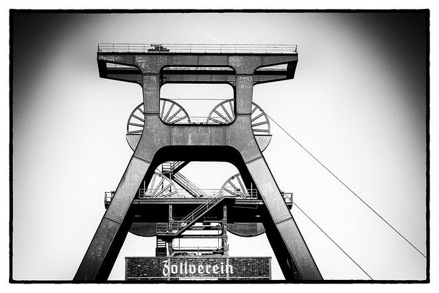 ---Zollverein (1)---