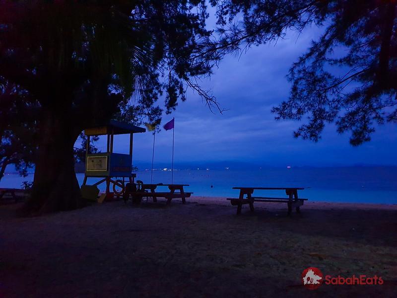 Sutera Sanctuary Lodge Manukan Island