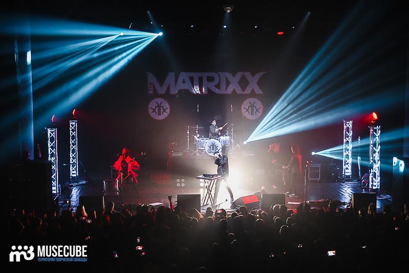 Глеб Самолйлов и The Matrixx- 20.04.2019