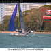 #sailingchallenge #seldenphotos Grant PIGGOTT Simon FARREN