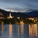 Bled / Slovenia