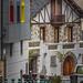 Andorra historic center. Sant Julia de Loria, Gran Valira, Andorra