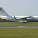 Kuwait Air Force Boeing C-17A Globemaster III KAF 343 MAN/EGCC 19/04/19