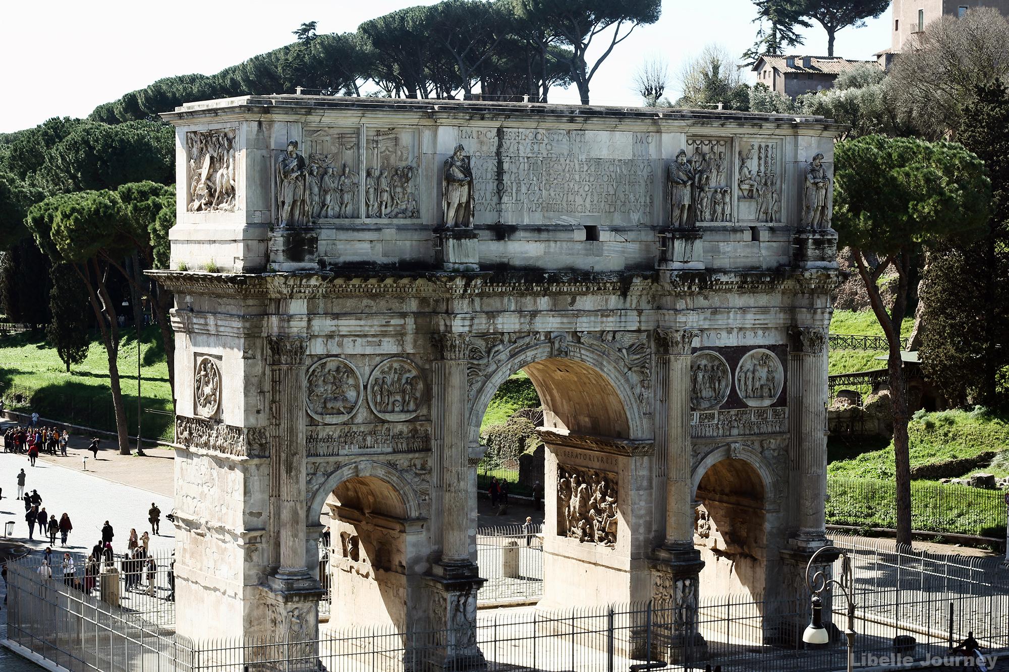 Arco di Constantino