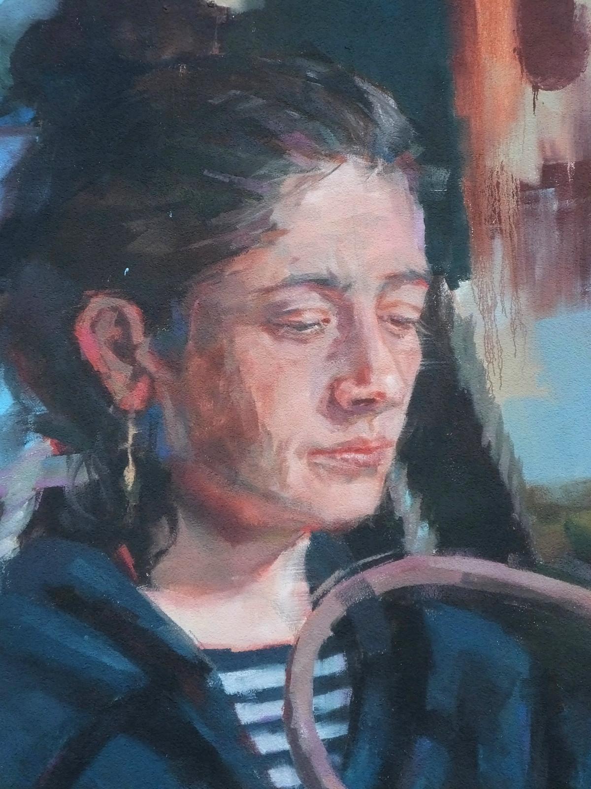 Nuart Aberdeen 2019: Helen Bur