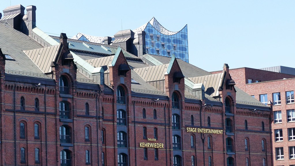 Hamburg Ostern