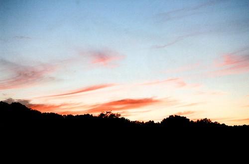 mpix 43 022616 EOS 3 85mm K Ektar 100 031416 021e ~ Sunset