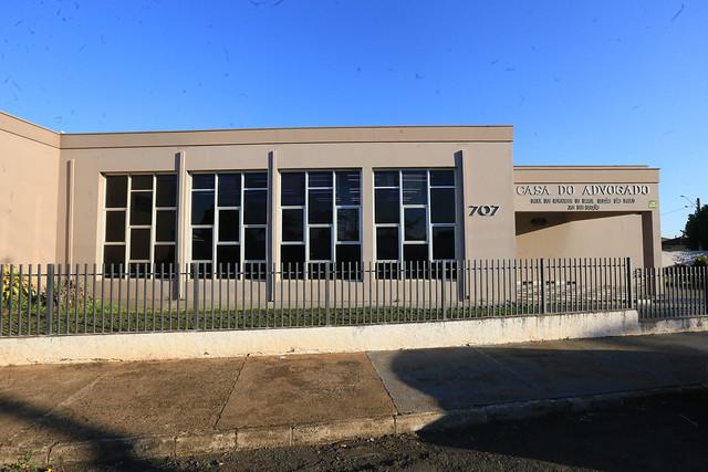 07.02.2019 - Posse da diretoria da Subseção de Taquaritinga
