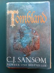 Tombland - C. J. Sansom