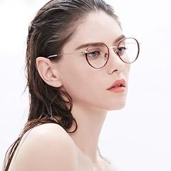vrouwmetbril