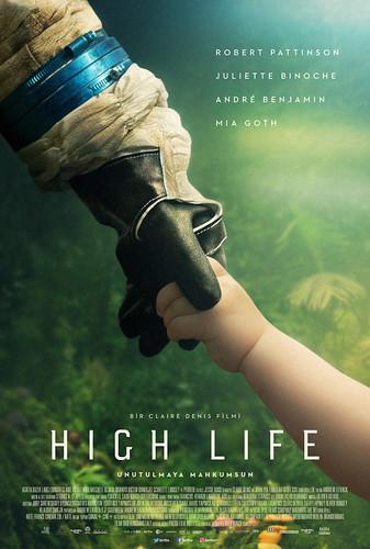 HIGH LİFE (2019)
