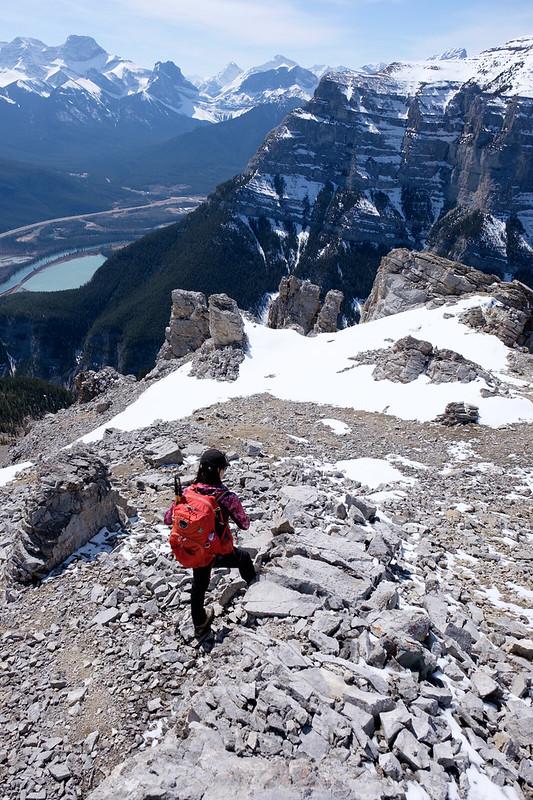 Scrambles - Gap Peak-6