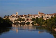 El Duero (Zamora, Castilla y León, España, 6-10-2011)