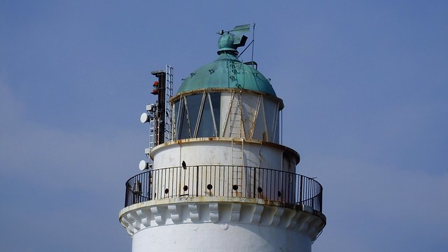 Cloch Point Lighthouse 05
