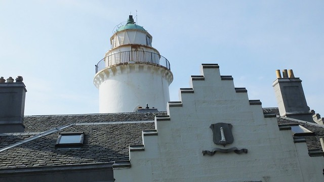 Cloch Point Lighthouse 01