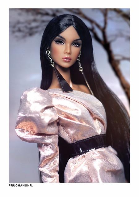 Fashion Royalty Lilith Blair - Natural High