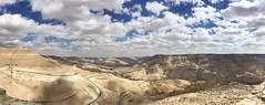 Wadi Mujib - South face Paragliding