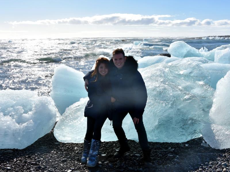 leftbanked despacito Iceland
