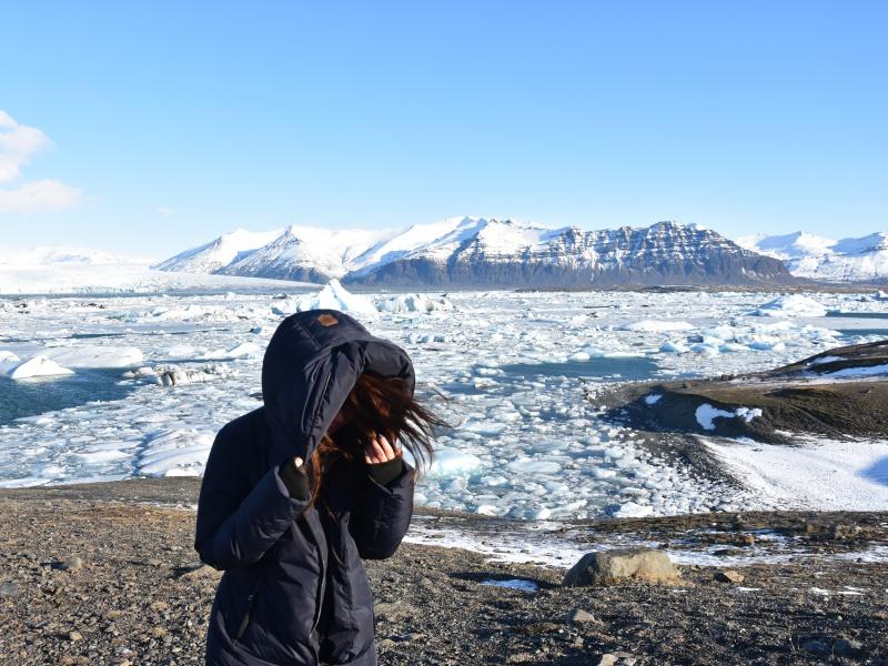 leftbanked Iceland