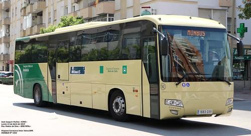 1842_HIspanoCarroceraIntea_VolvoB9R_PzaMadredeDiosJEREZFRTA_22042019_Kino   by kinobus