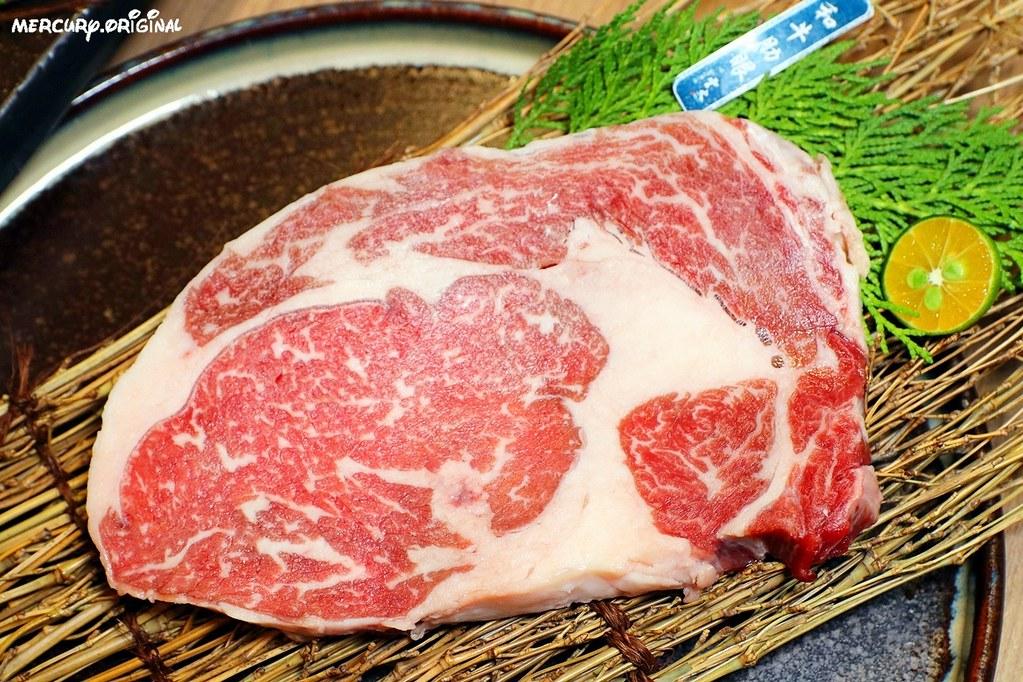 40707346383 65d907f079 b - 熱血採訪 雲火日式燒肉,一次吃齊和牛肋眼、嫩肩、板腱、牛舌六種部位,當月壽星優惠送甜點